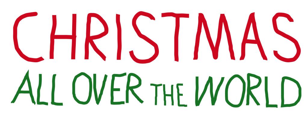 christmas all over the world fiji die bio mama - Christmas All Over The World